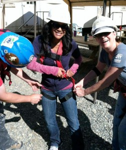 Habitat For Humanity 2012:  Building Homes & Hope W/Board Member Betsy Weyer.