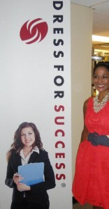 It's An Honor To Empower, Inspire & Style Women, Benefiting YWCA Dress For Success.