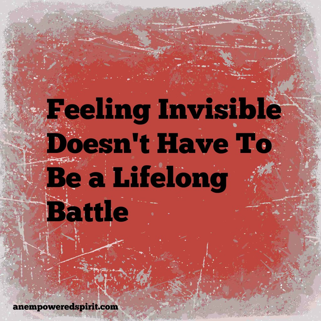 Feeling-Invisible