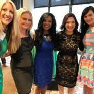 My Interview with Randi Zuckerberg @ Girl Scouts of Western Washington!